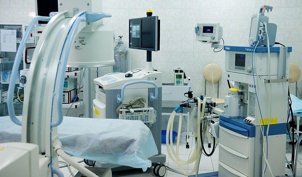 Технополис помогает медикам