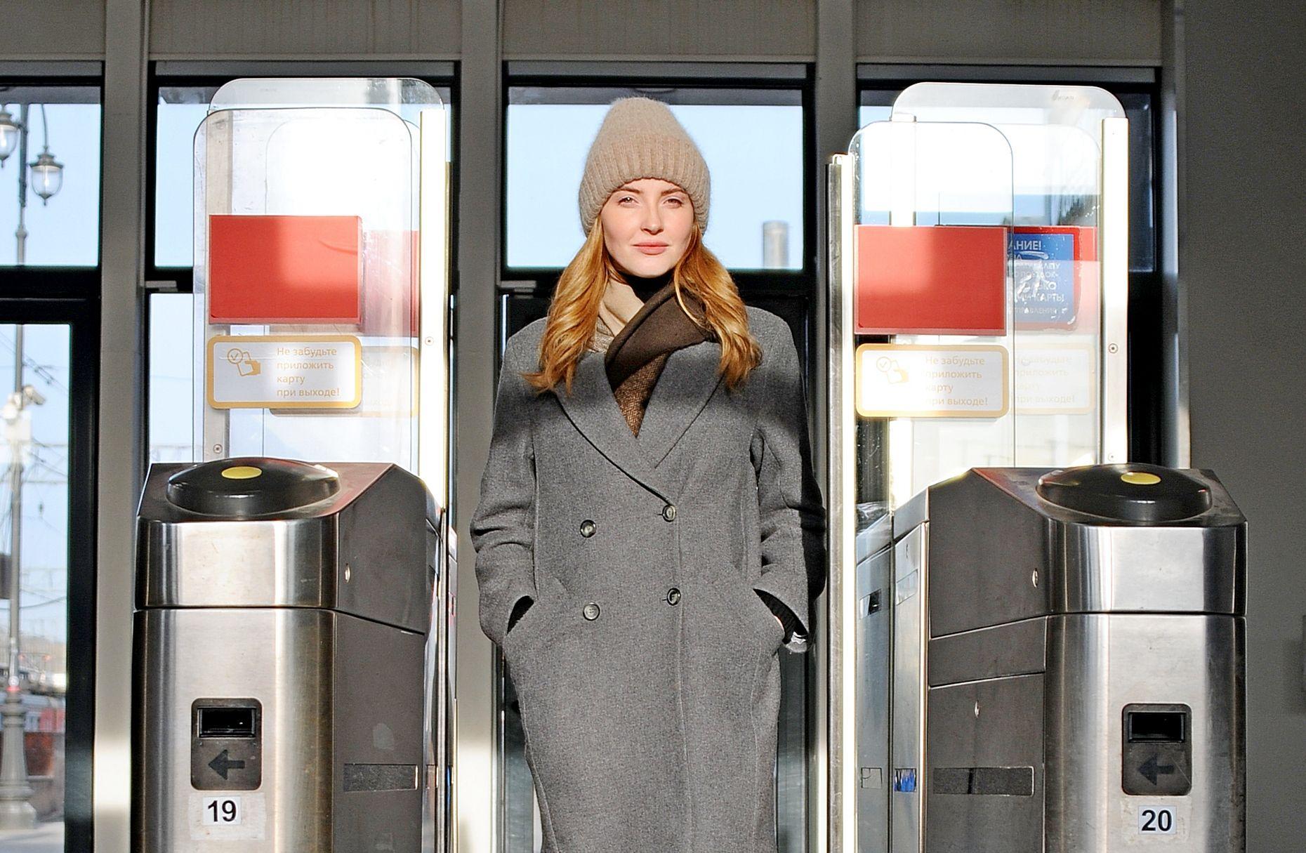 Москва наградит владельцев «Троек», отказавшихся от общественного транспорта