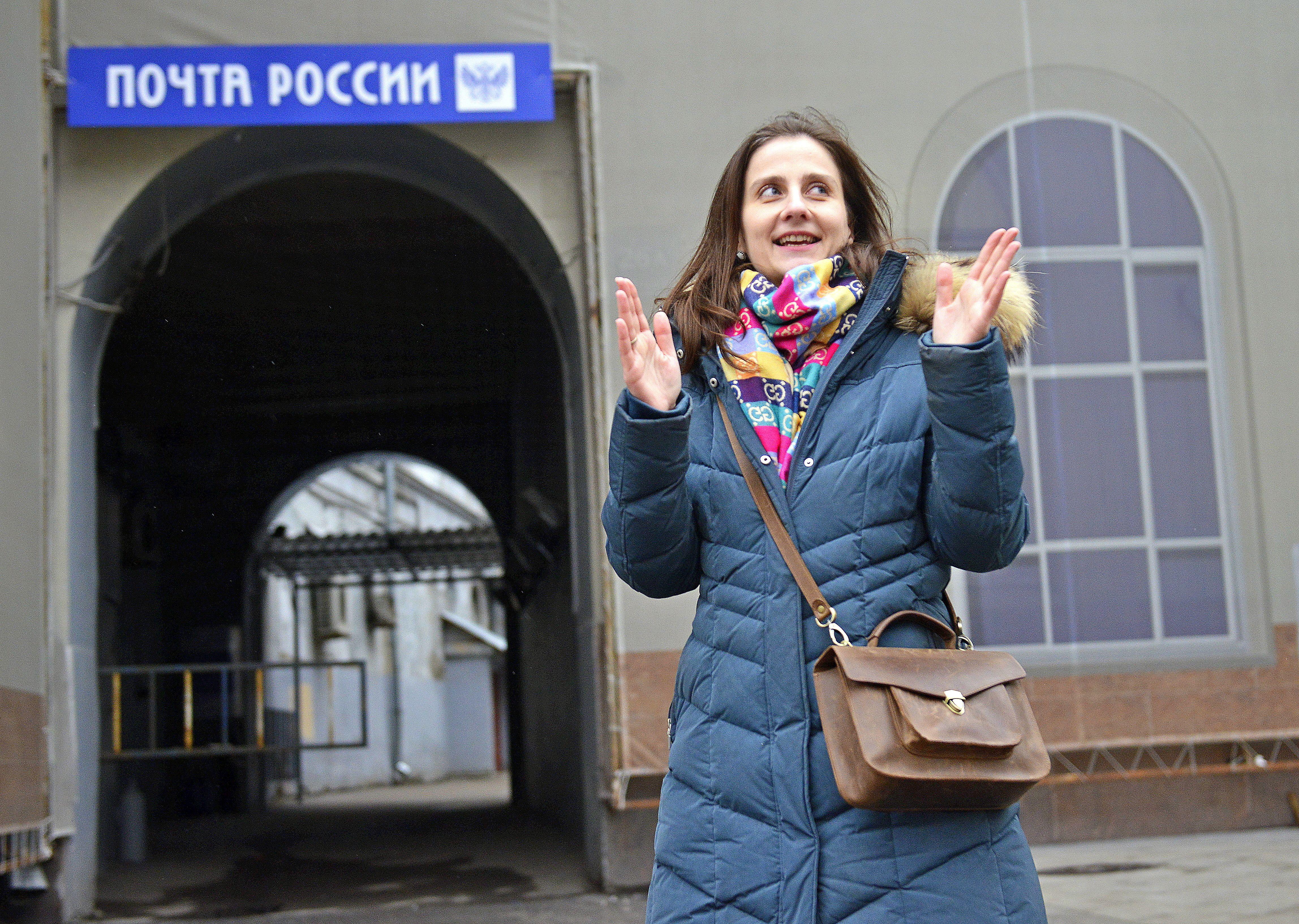 Москвичи определят судьбу акции «День гида»