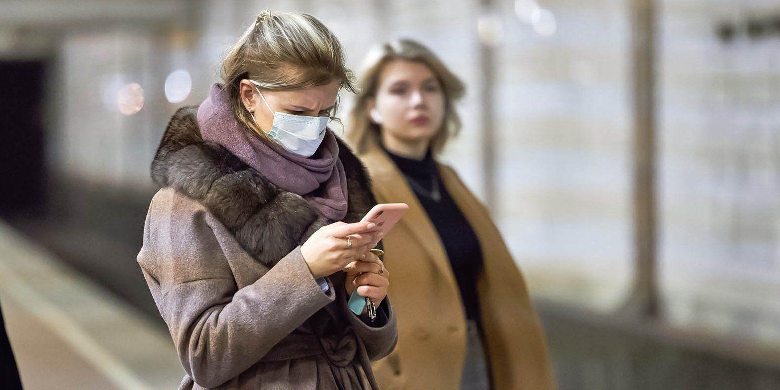 Как и зачем носить маски: жителям подробно рассказали о мерах профилактики