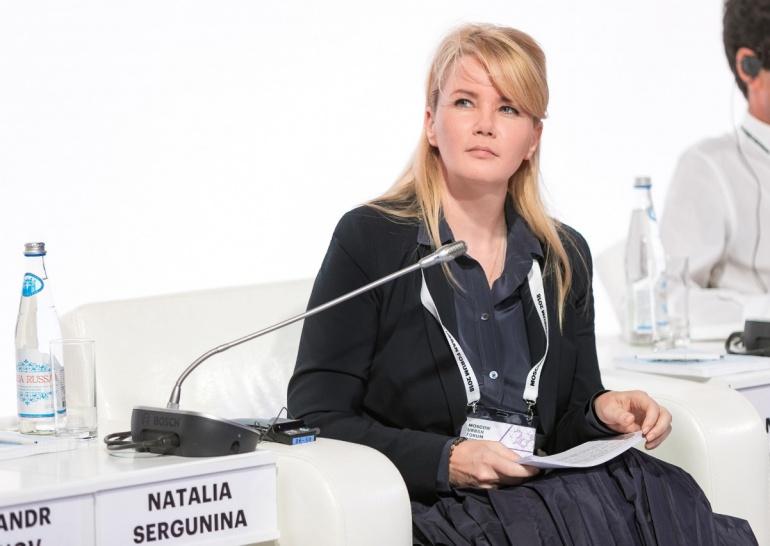 Наталья Сергунина рассказала об онлайн-программе ВДНХ ко Дню Космонавтики