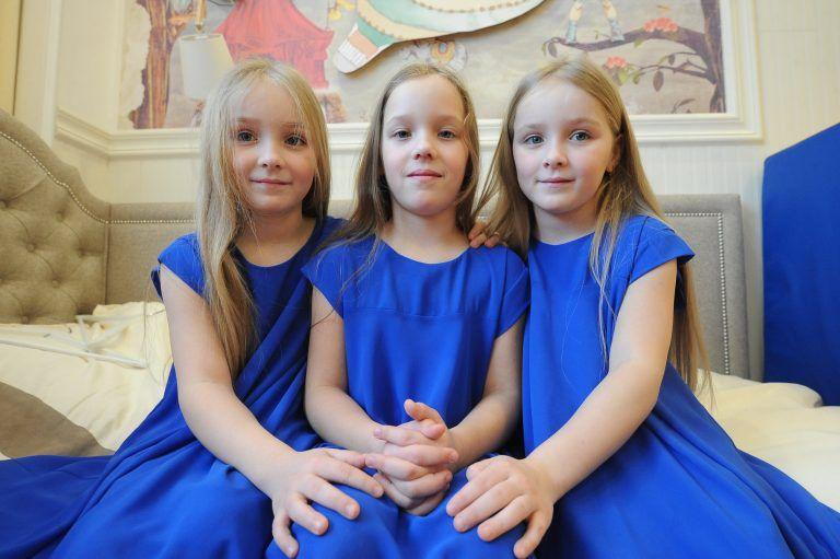 Юные таланты из Первомайского проявили себя на детском фестивале «Друзья волшебника»