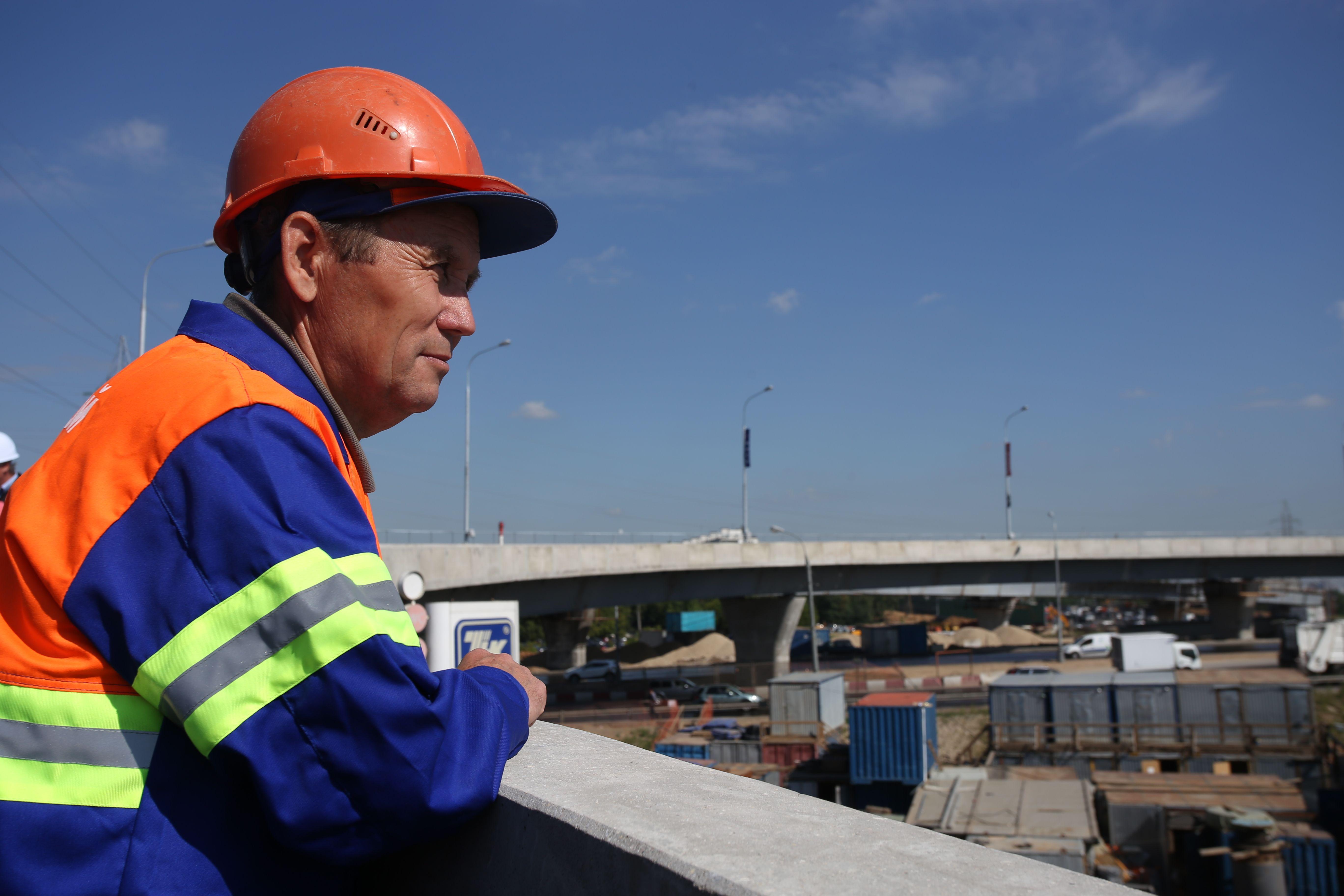 Новая Москва получит еще 30 километров дорог до конца года