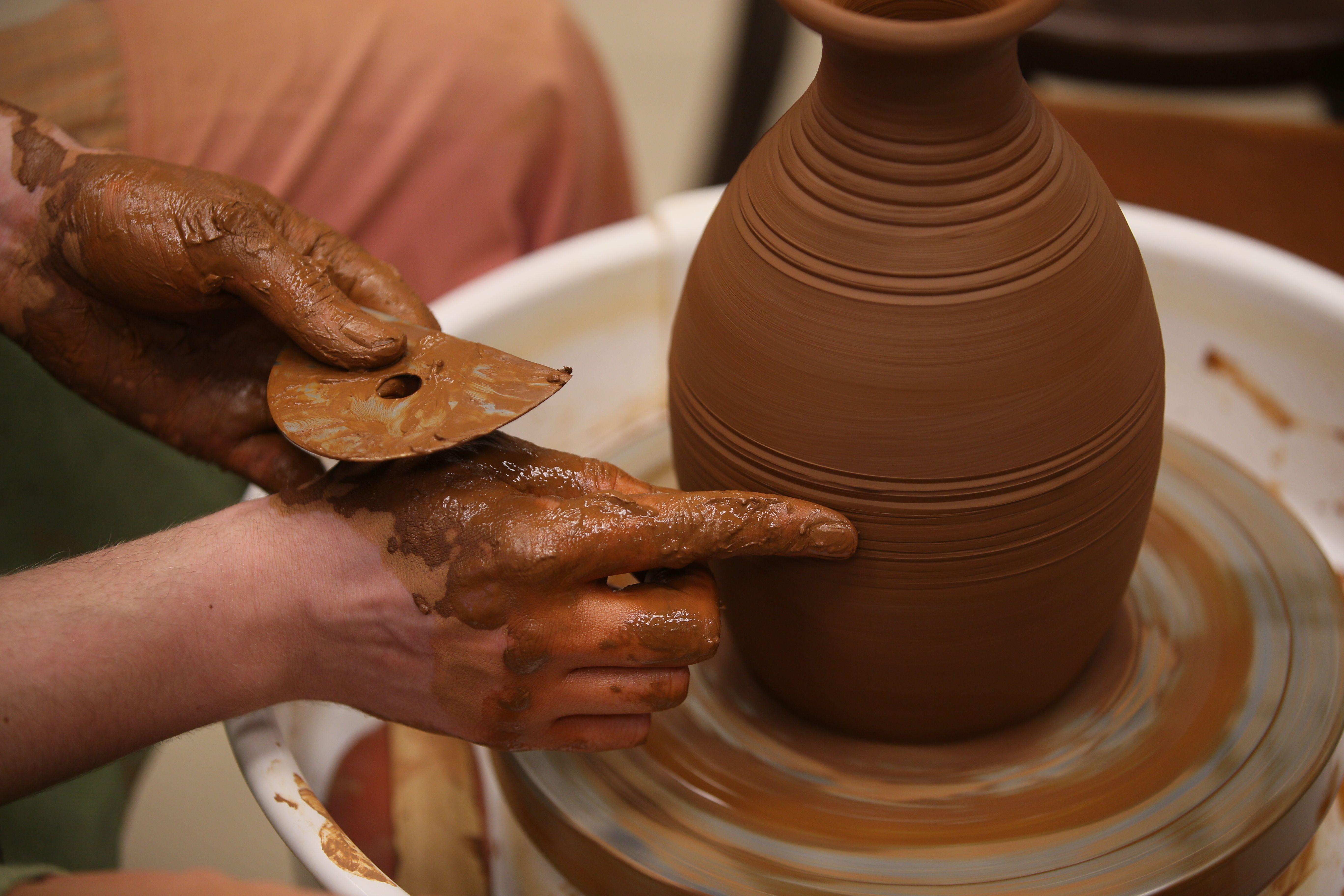 Муфельную печь установили в Филимонковском детском доме-интернате «Солнышко»