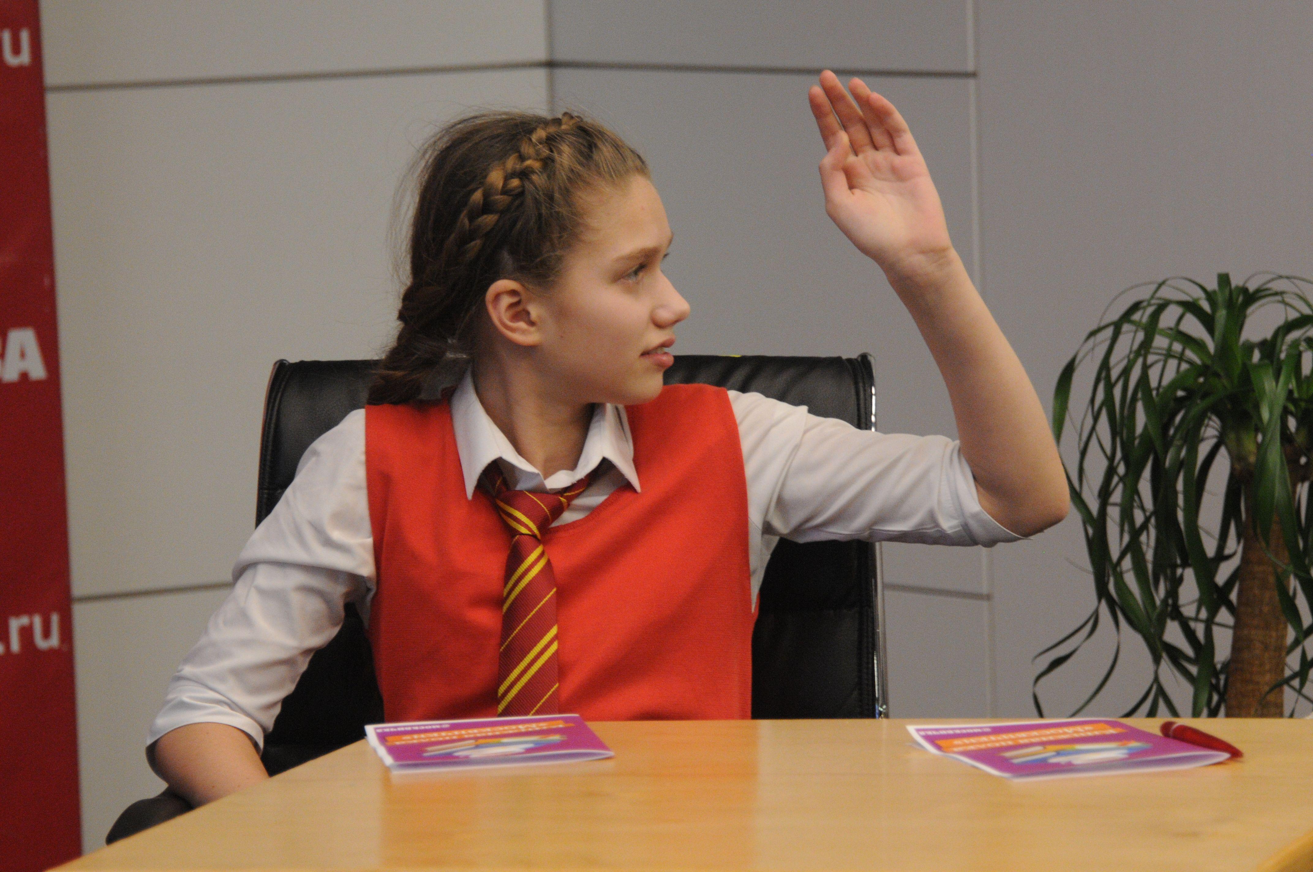 Викторину «Утренний компот» проведут для детей из Новой Москвы в прямом эфире