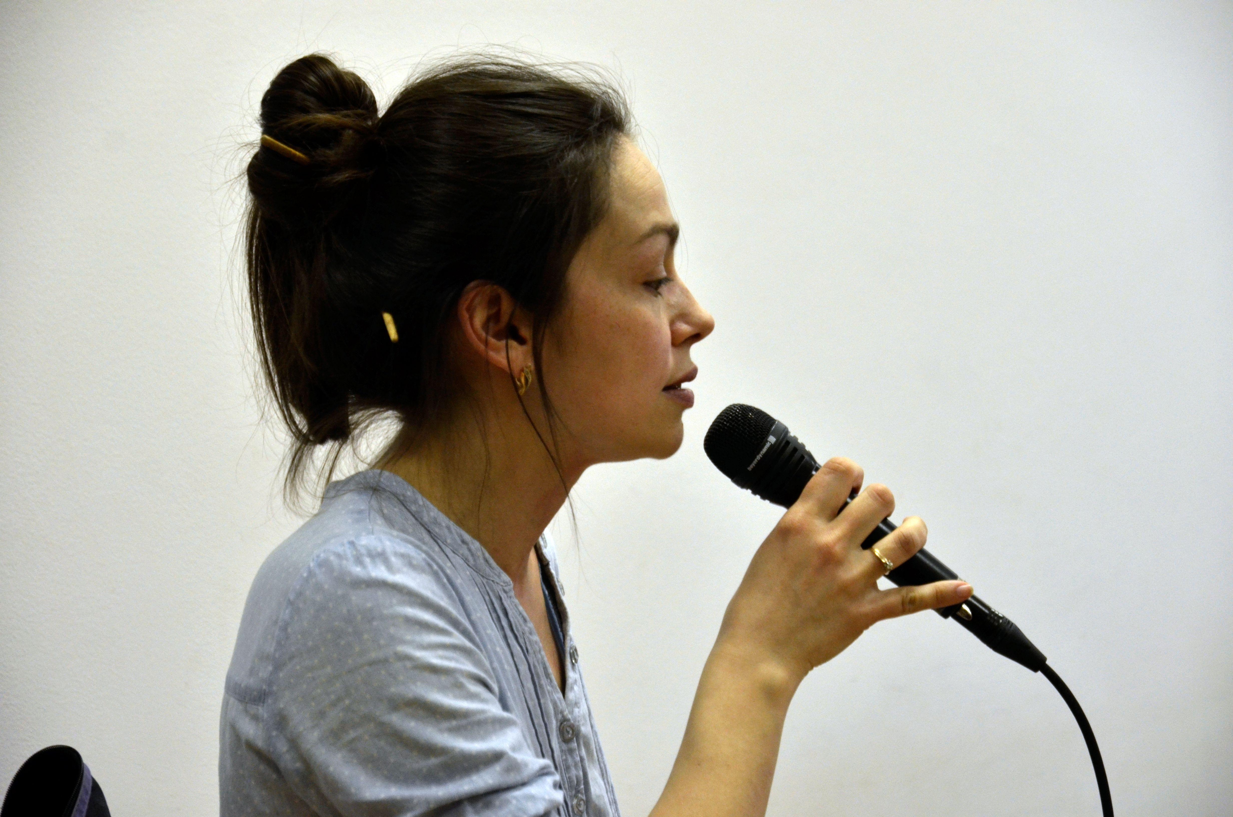 До-ре-ми: онлайн-урок по вокалу провели сотрудники Дома культуры «Коммунарка»