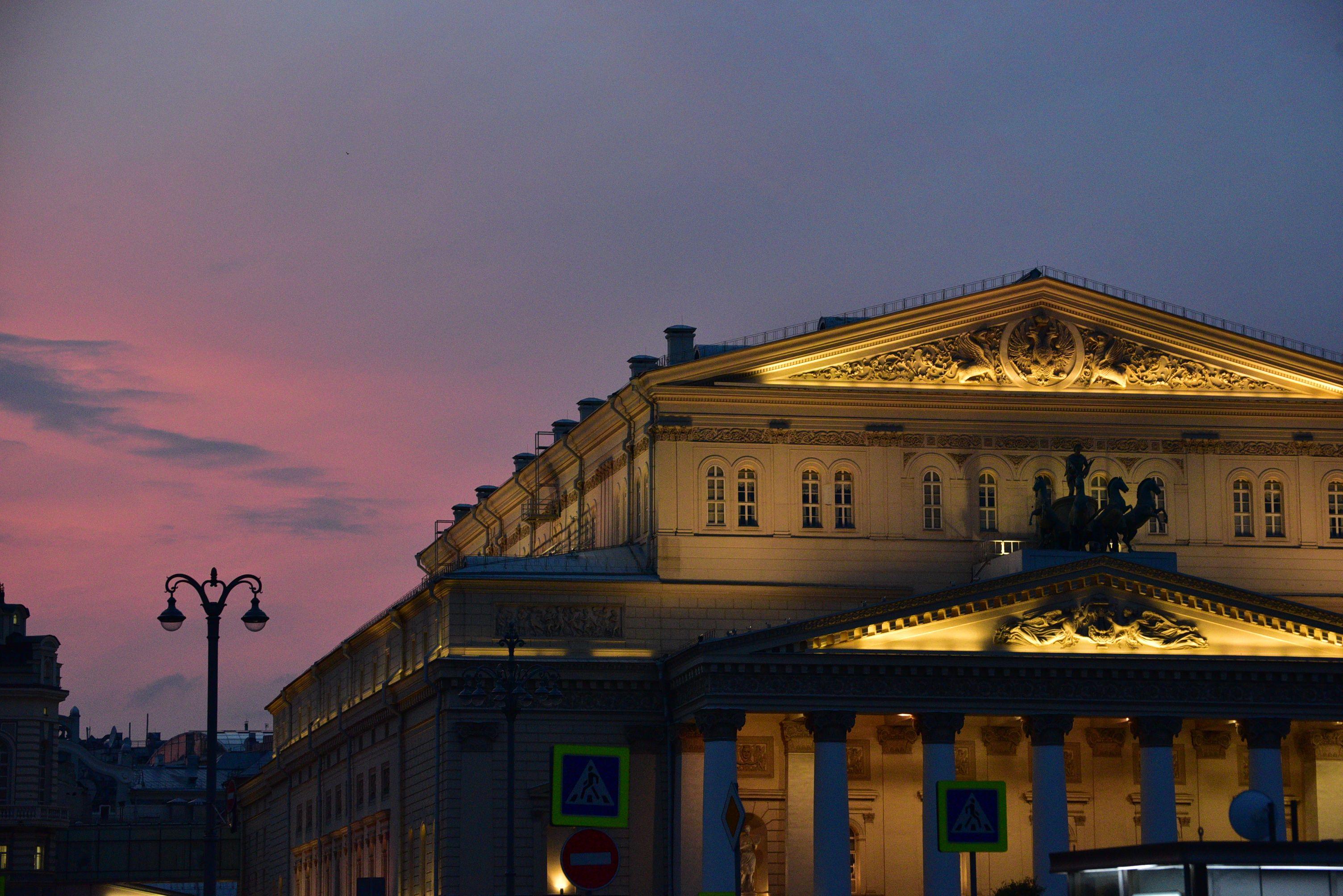 Подборка лучших культурных событий открылась в Москве