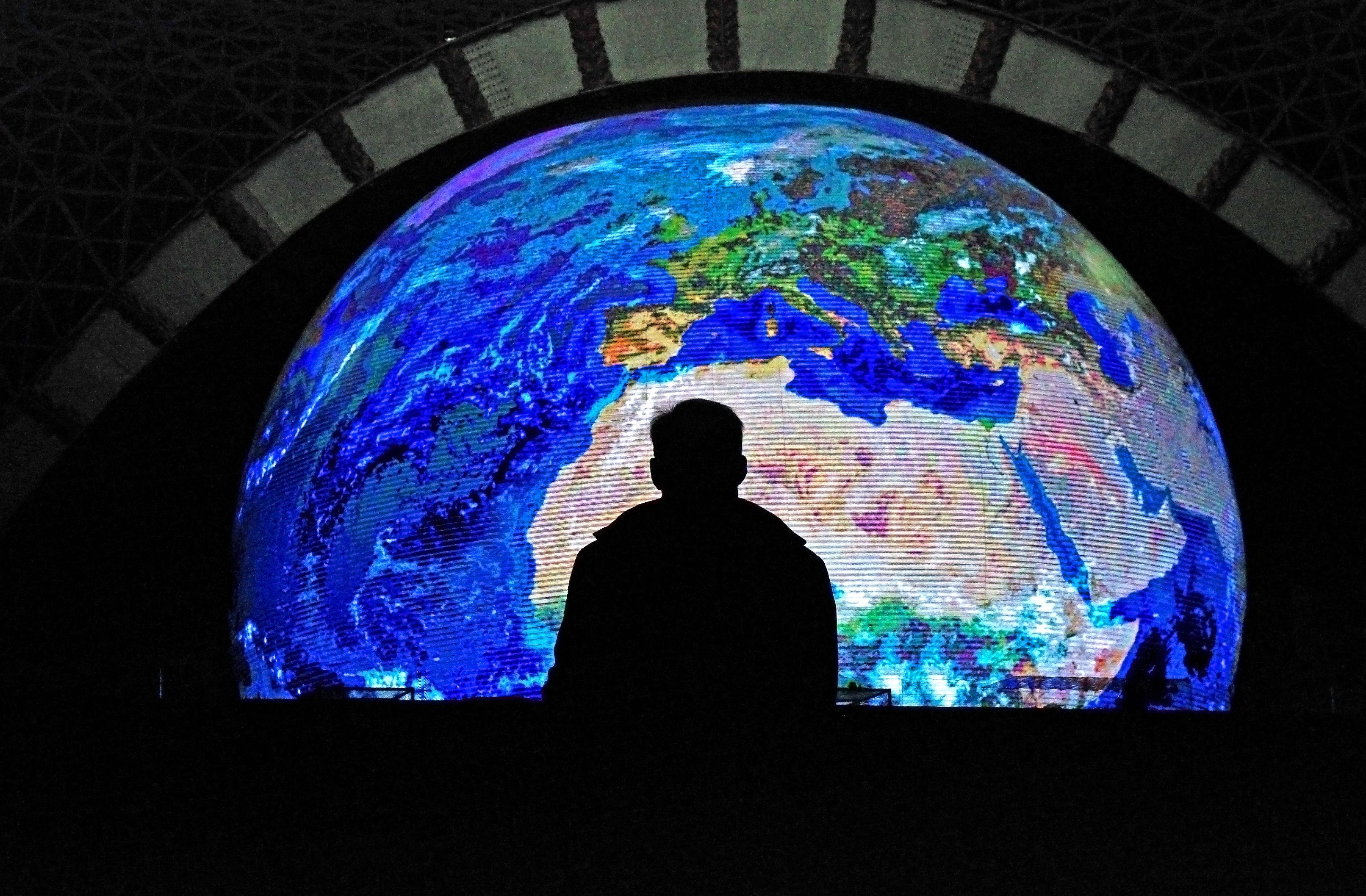 Московский планетарий заговорит голосом Ростислава Плятта