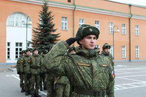 «Военная прокуратура Подольского гарнизона разъясняет. Фото: архив