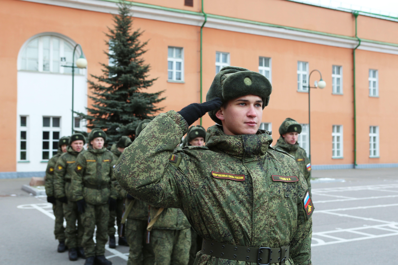«Военная прокуратура Подольского гарнизона разъясняет: