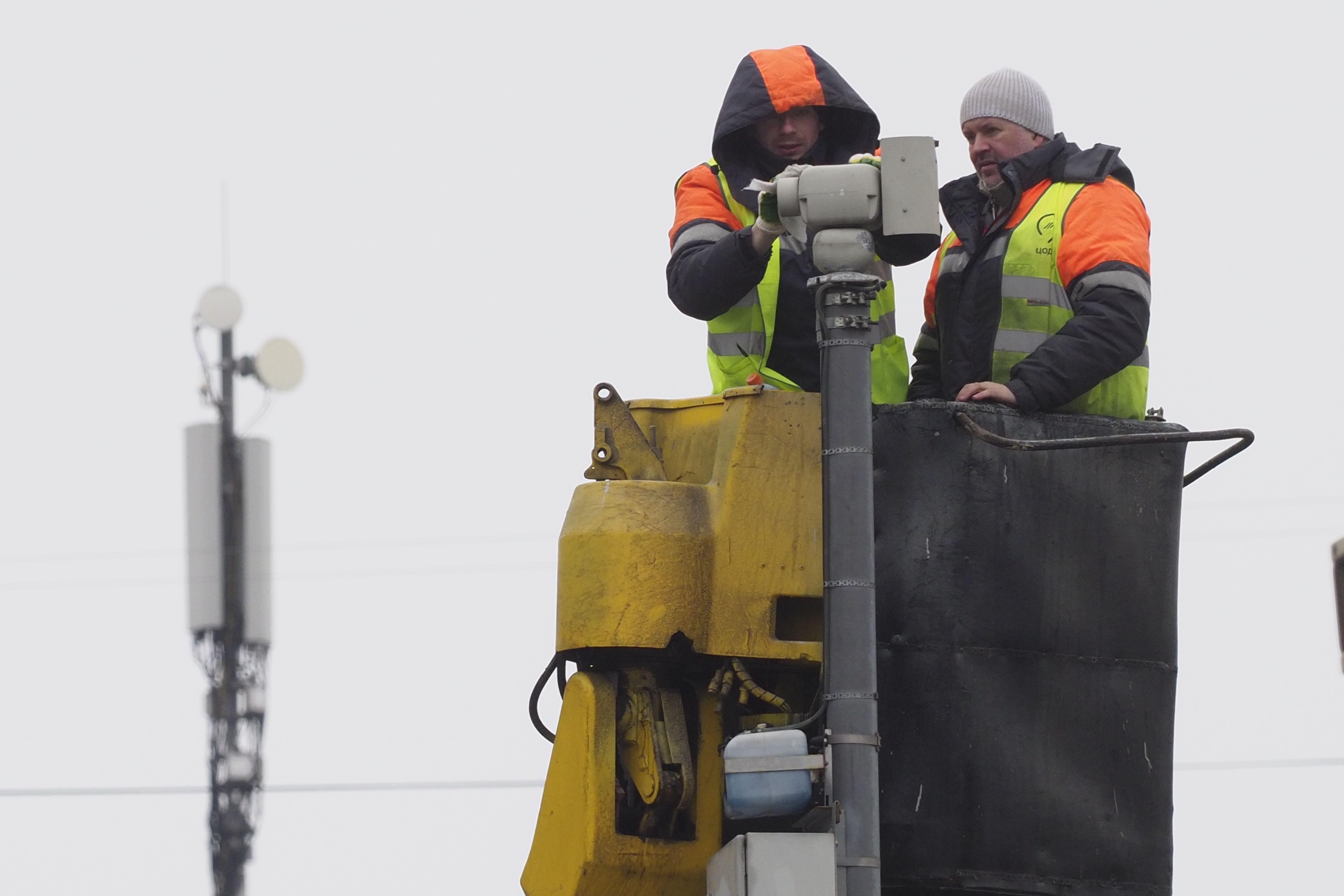 Скоростной режим изменили на Калужском шоссе в Новой Москве