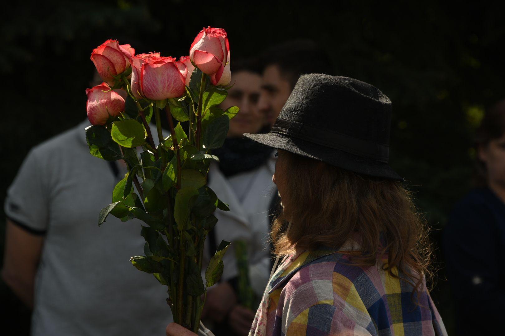 Столичные кладбища закроют для посещений из-за коронавируса. Фото: Пелагия Замятина,«Вечерняя Москва»