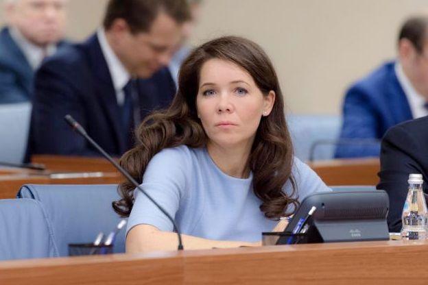 Ракова рассказала как Москва помогала безработным во время пандемии