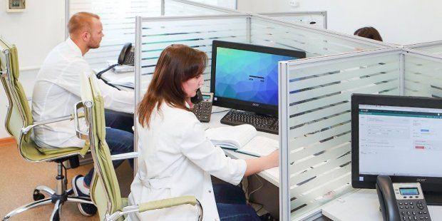 Более 20 тысяч пациентов с ОРВИ проходят лечение на дому под наблюдением