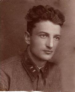 Владимир Борисовский. Фото: из семейного архива