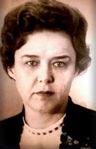 Анна Карцева. Фото: из семейного архива