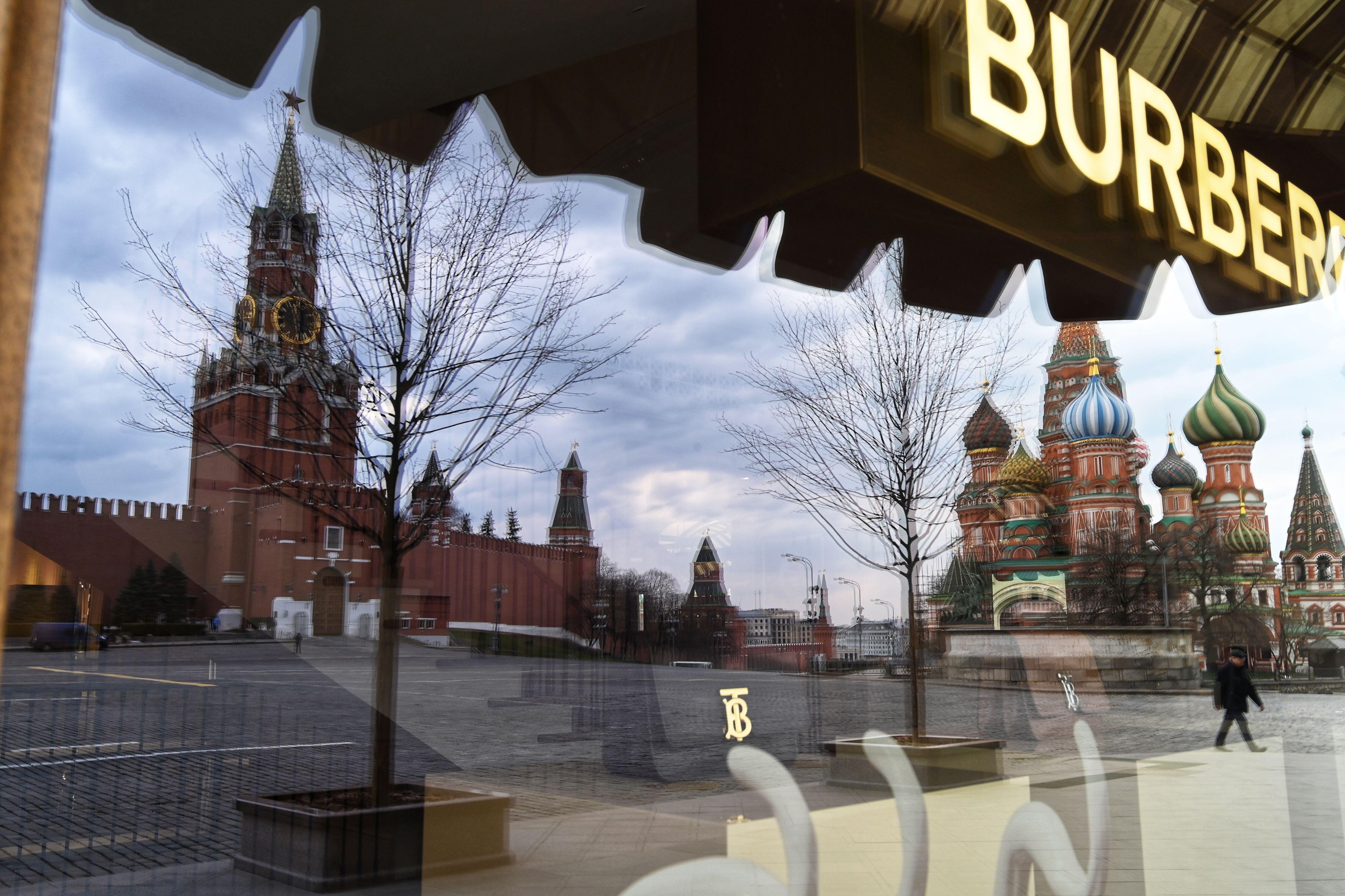 Еще 3,5 тысячи москвичей заразились коронавирусом