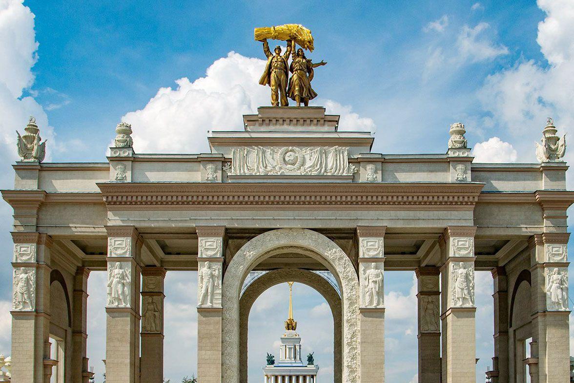 ВДНХ представит онлайн-программу ко Дню славянской письменности и культуры