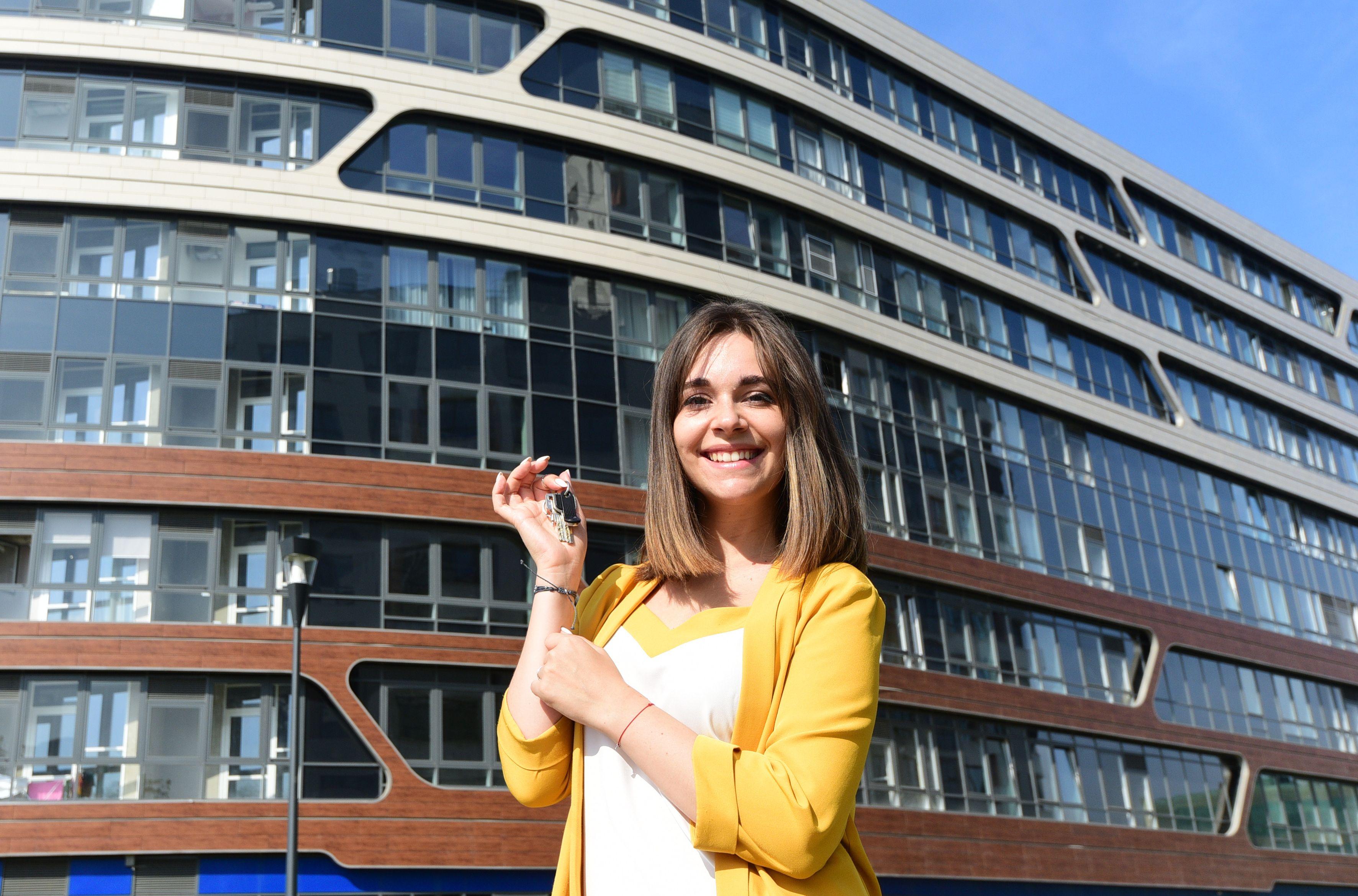 Недвижимость в Новой Москве сдадут по плану