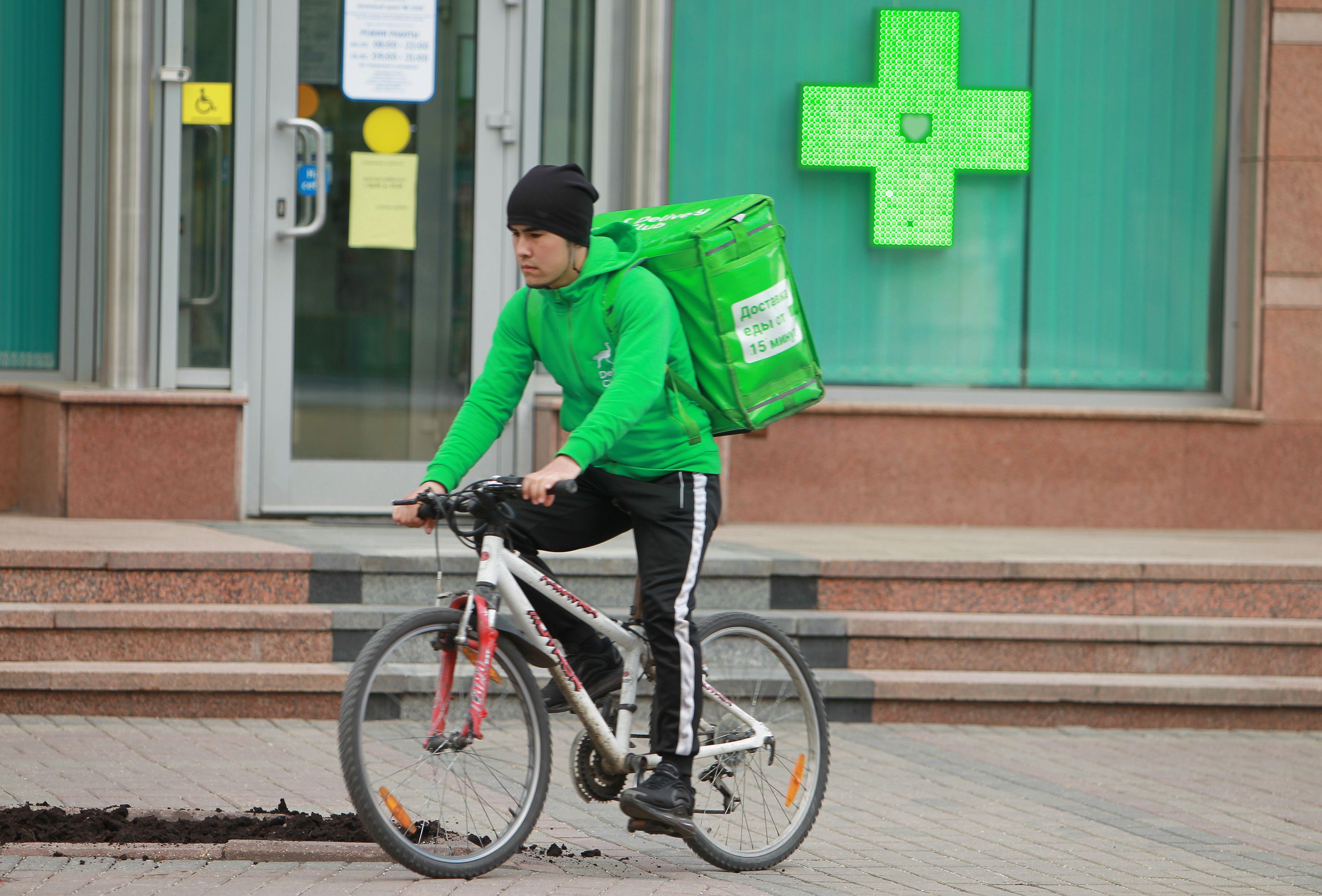 Коронавирус нашли еще у 2,5 тысячи москвичей