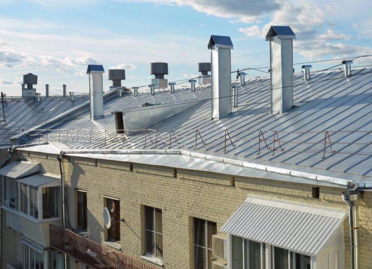 Почти 40 домов в Михайлово-Ярцевском проверили на предмет нарушения системы безопасности
