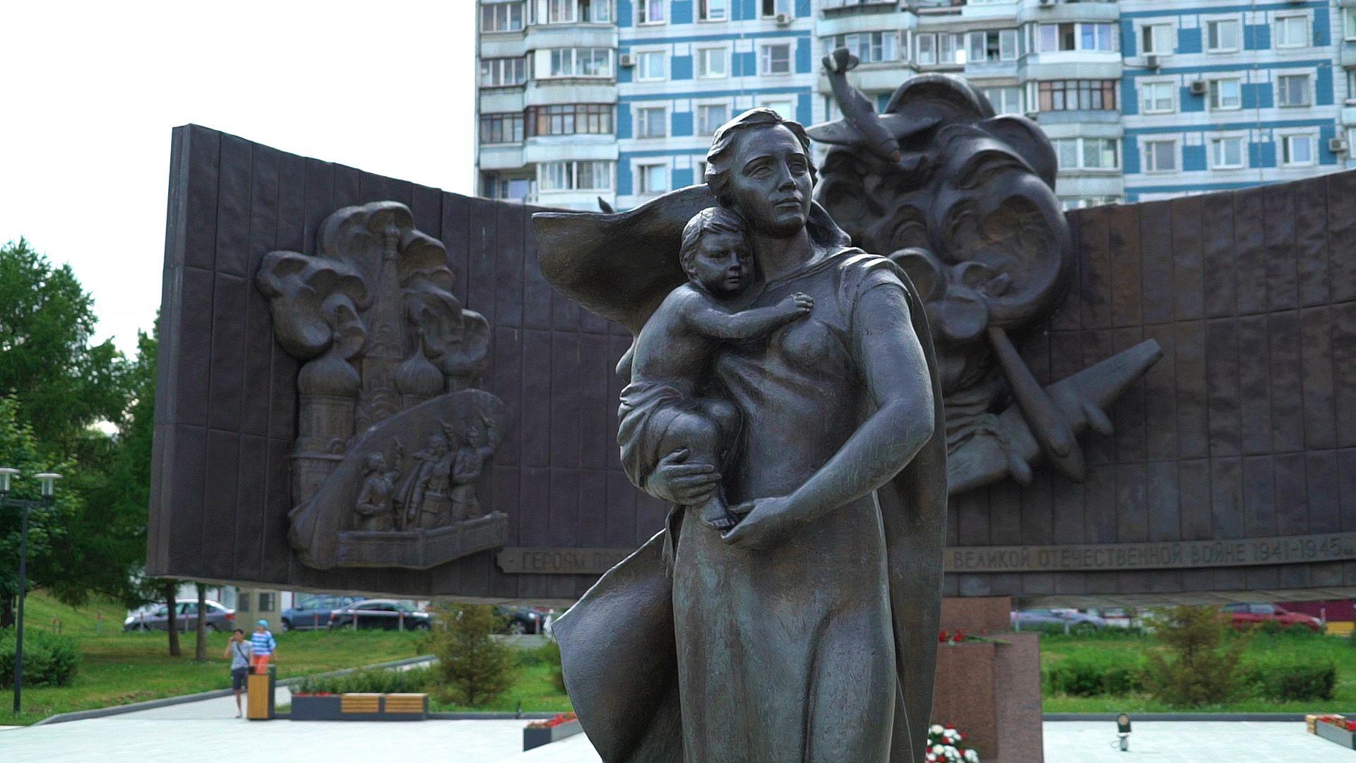 Семь парков-памятников в Москве посвящены Великой Победе