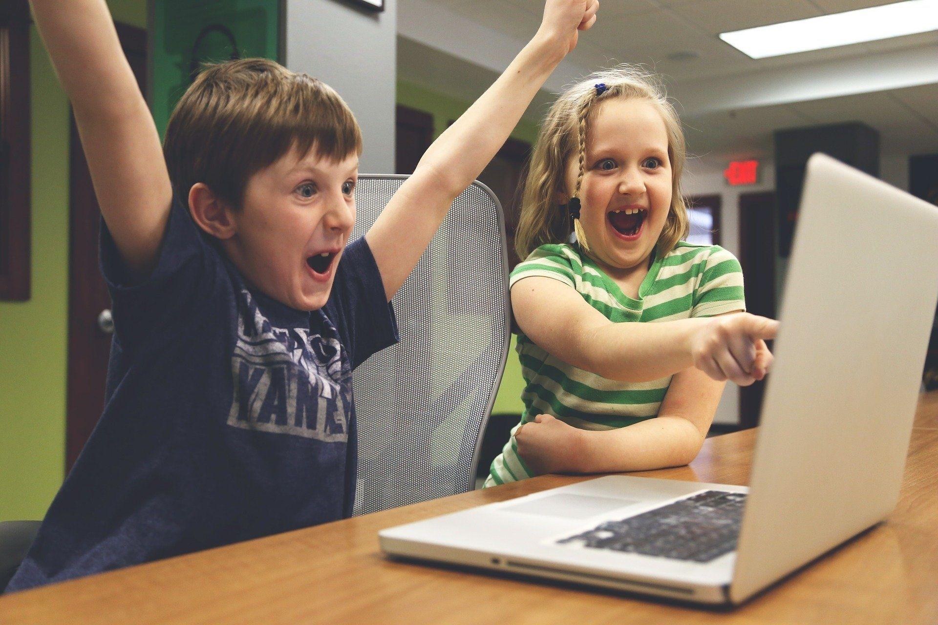 Библиотека «МЭШ» запустила приложение для дошкольников