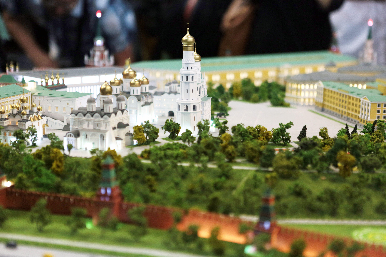 Победительницей олимпиады по истории храмов стала ученица из Новофедоровского