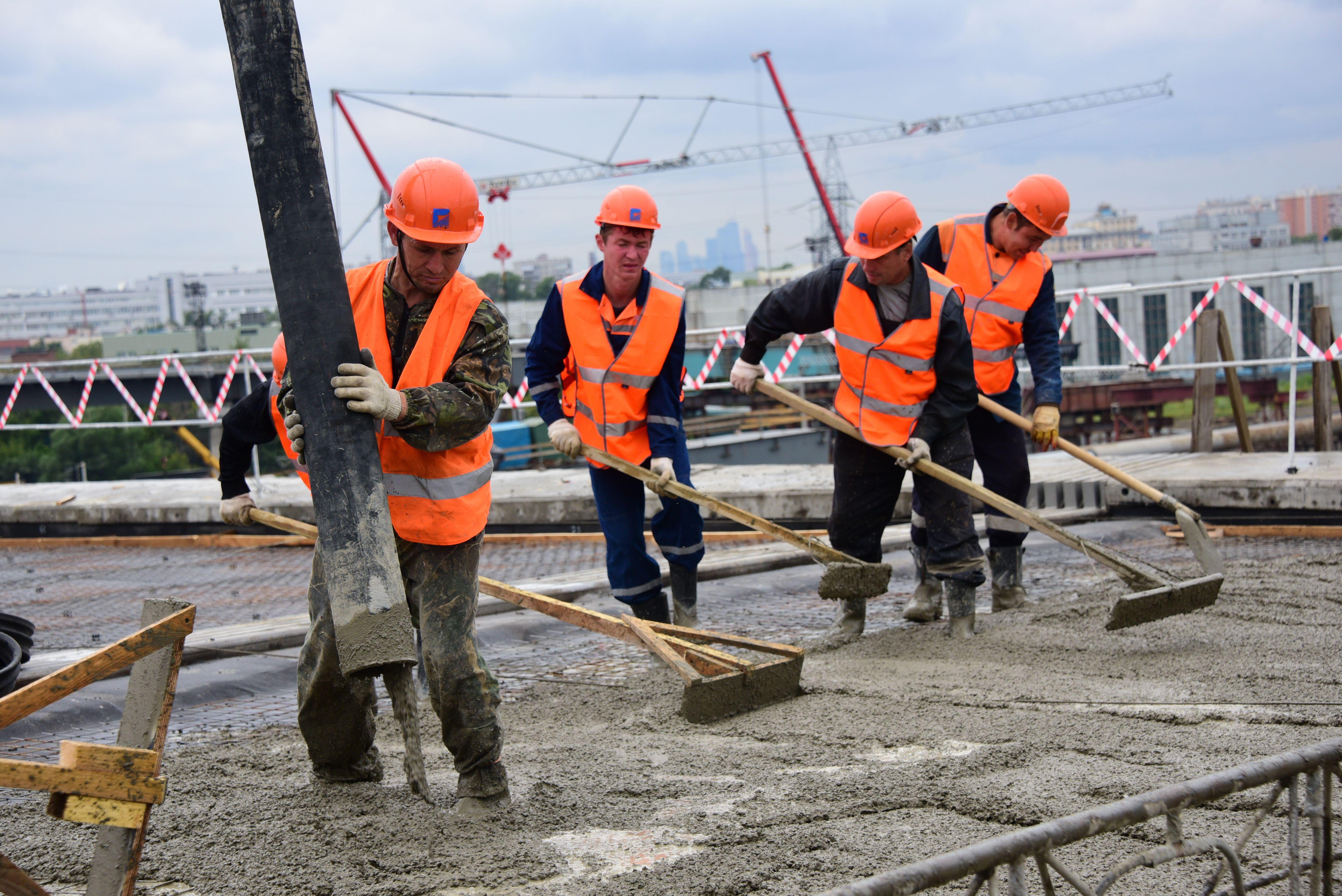 Новая дорога соединит Внуковское с Ново-Переделкино в 2022 году