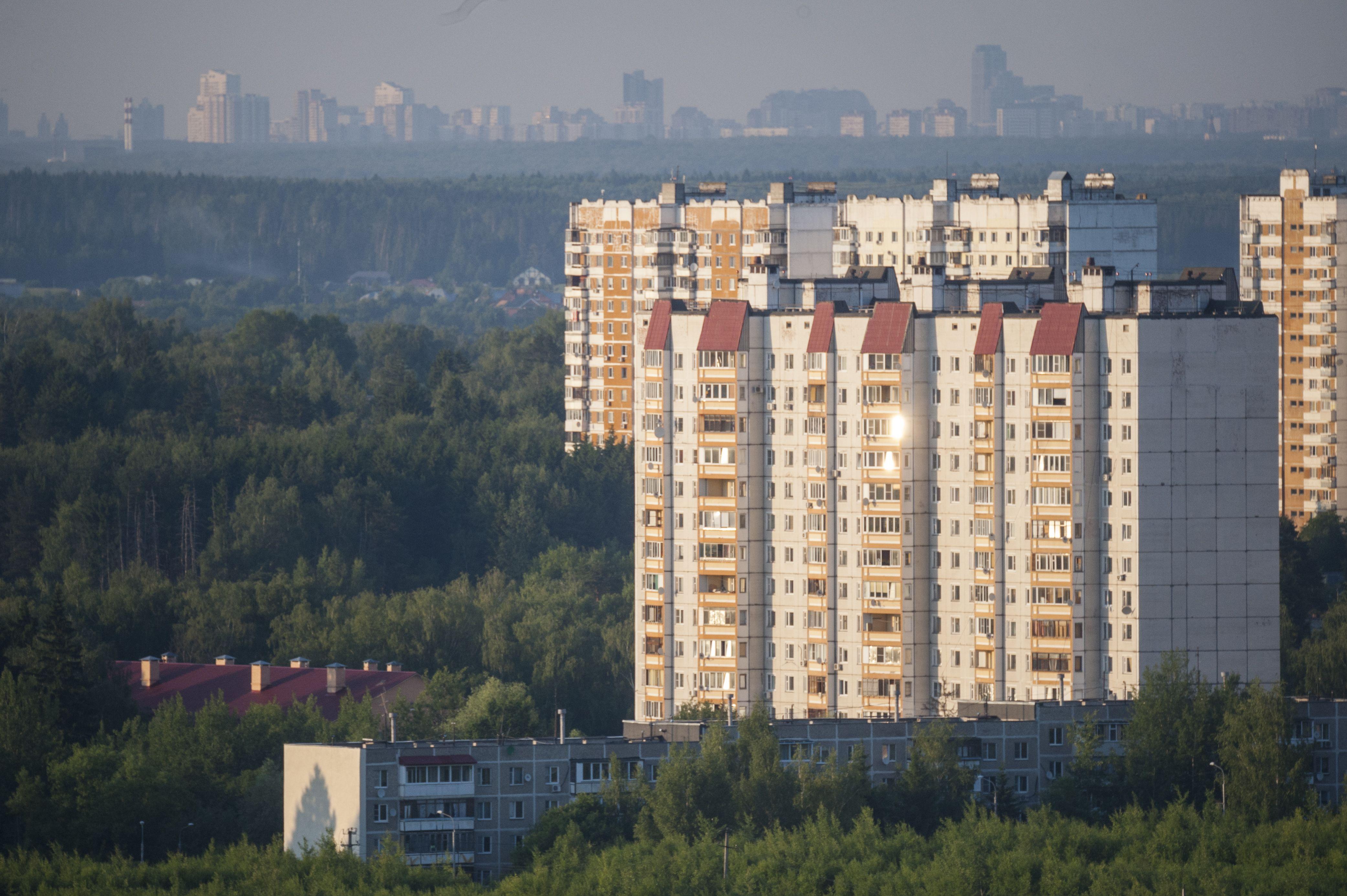 Жители Троицка смогут поздравить городской округ с днем рождения