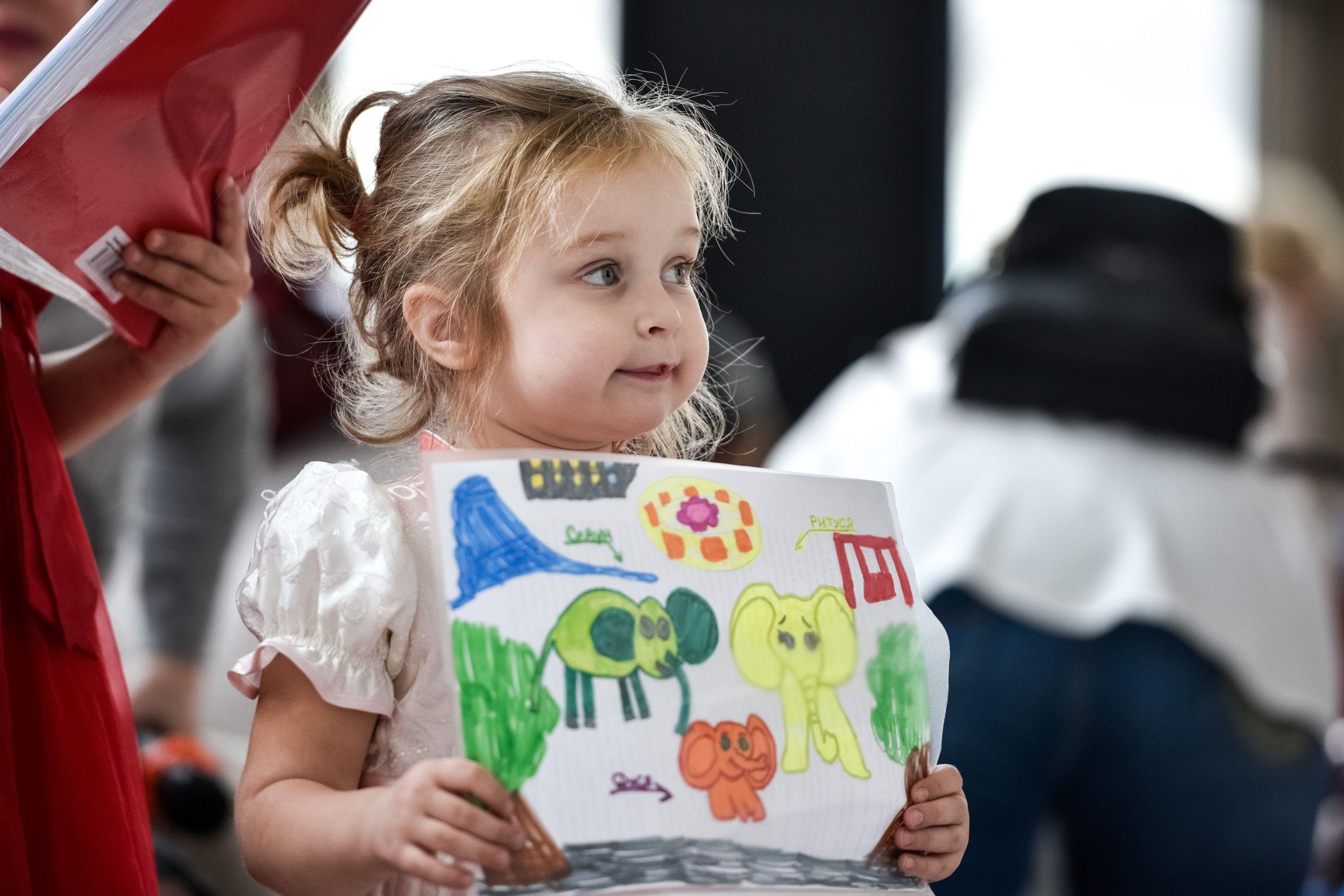Лауреатами и дипломантами стали ученики Детской школы искусств Вороновского