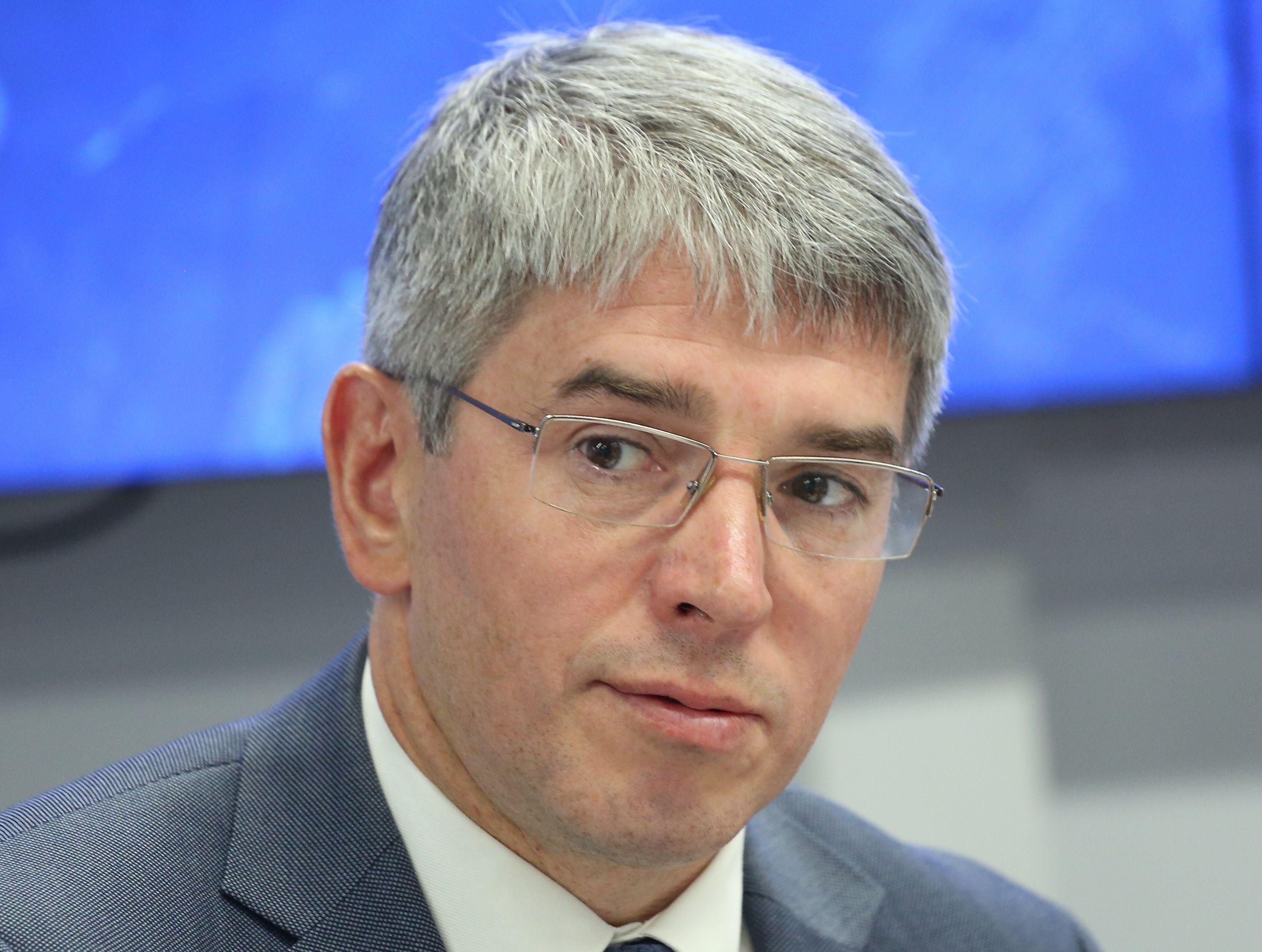 Фурсин рассказал как проверить пропуска персонала столичных организаций