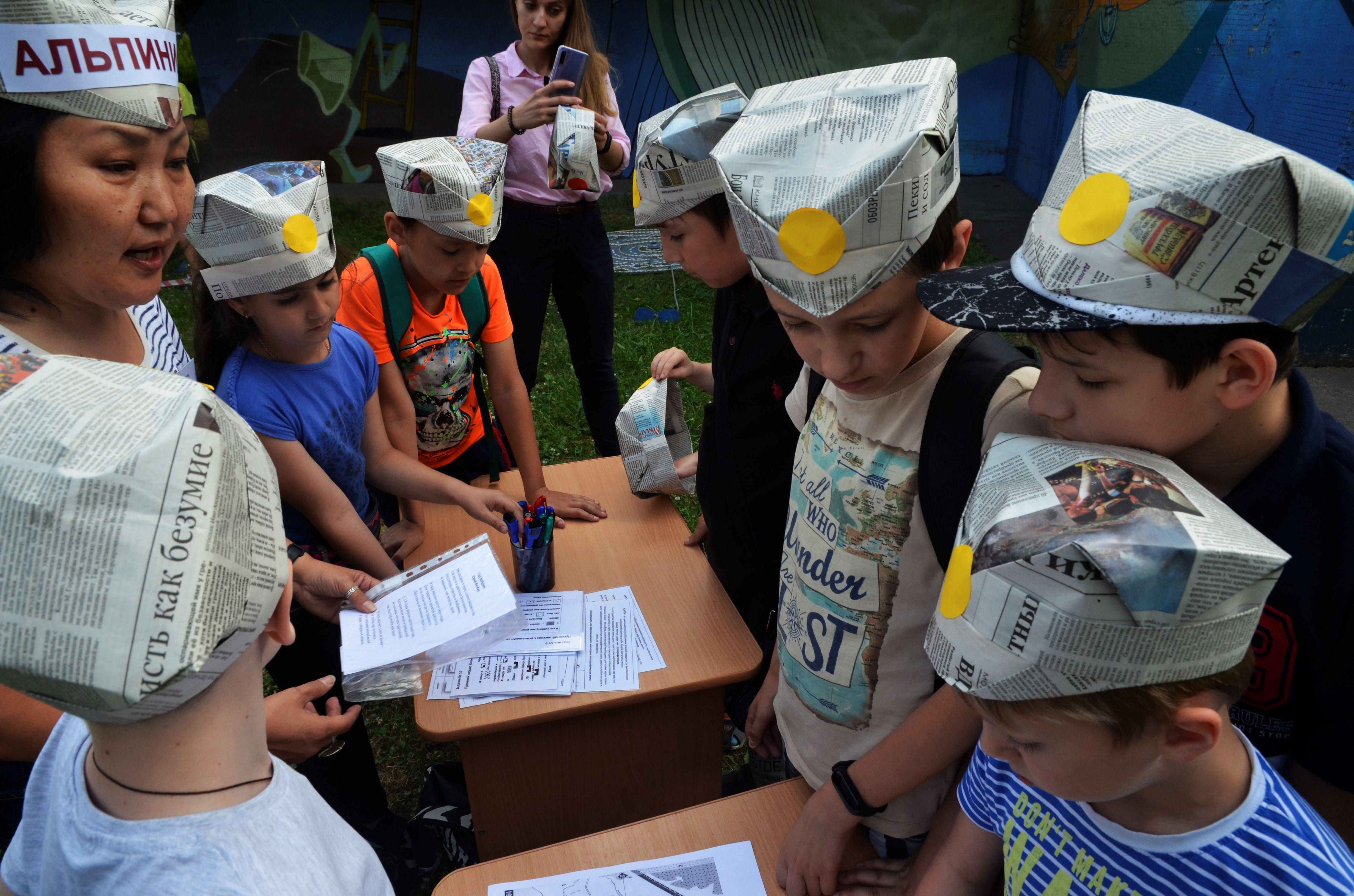 Организация летнего отдыха детей будет зависеть от ситуации с коронавирусом в регионе