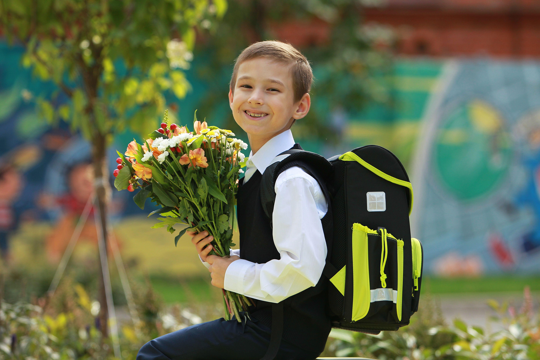 Более 2000 детей и подростков смогут учиться в новой школе в Троицке