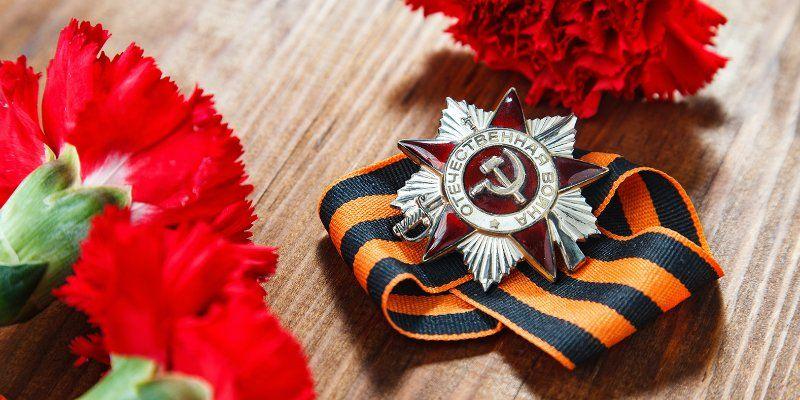 Большую онлайн-выставку ко Дню Победы подготовили дети из Щербинки