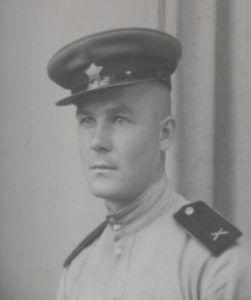 Виктор Макеев оказался в плену у немцев