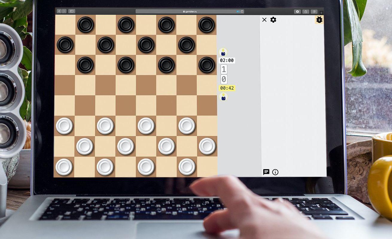 Ученики столичных школ примут участие в онлайн-турнире по шашкам