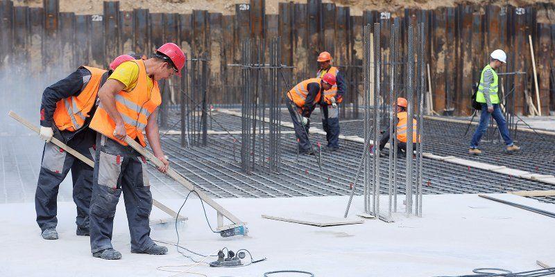 Сроки строительства производственного комплекса определили в Сосенском