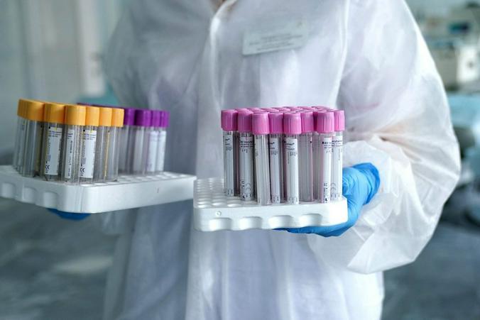 Эксперт отметил значение массового тестирования на антитела к COVID-19 для его исследования