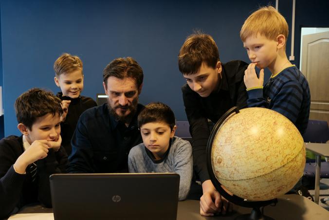 Московский Музей космонавтики запустит серию видеоинтервью