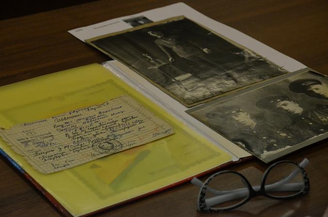 Онлайн-музей «Москва — с заботой об истории» собрал коллекцию времен ВОВ