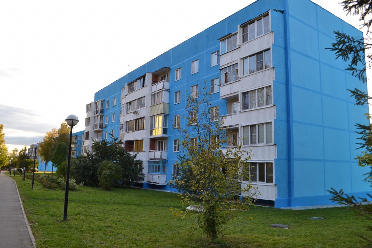 Жилые дома в Роговском начнут готовить к отопительному сезону