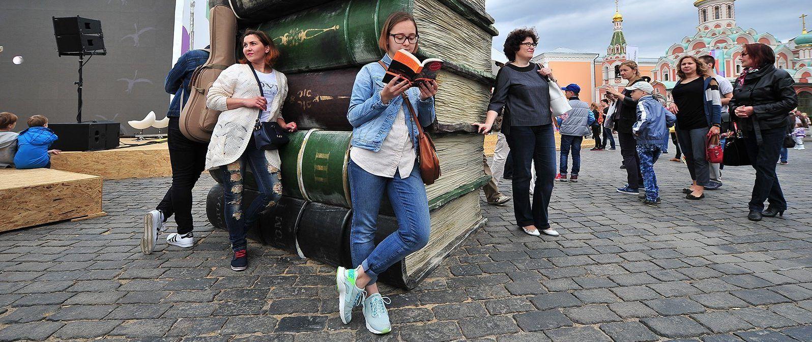 Депутат МГД Герасимов: Лицензирование экскурсоводов в Москве позитивно скажется на качестве экскурсий