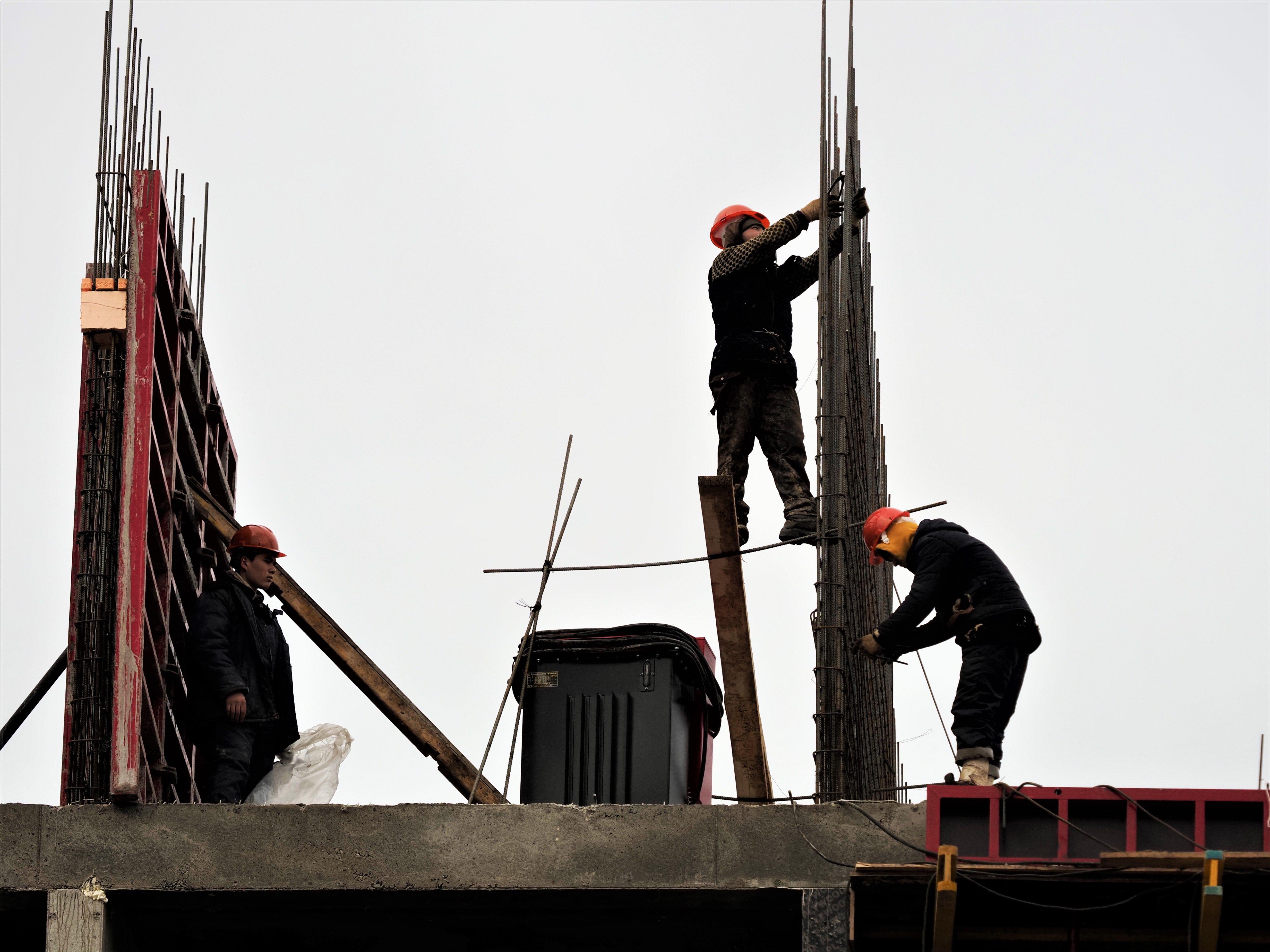 Новая Москва получит миллион «квадратов» коммерческой недвижимости за год