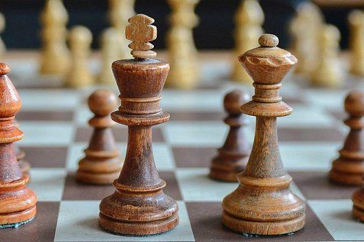 На платформе «Московский киберспорт» открыта первая в столице онлайн-студия шахмат