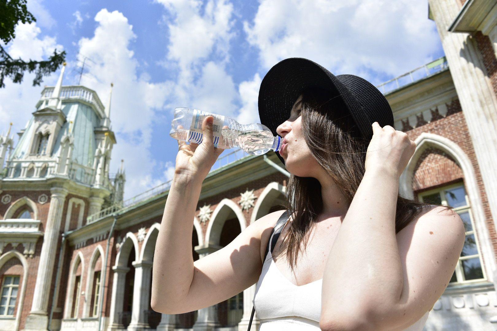 Московская жара может обновить рекорд 1892 года