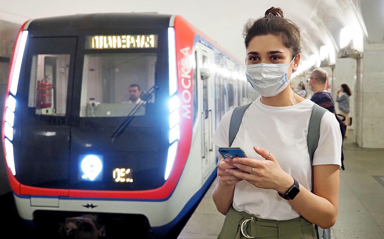 Несколько станций Сокольнической линии метро временно перекроют