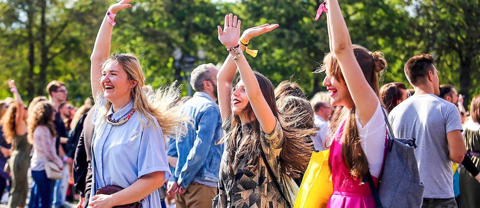 День молодежи в России: онлайн-проект о субкультурах запустили в Щербинке