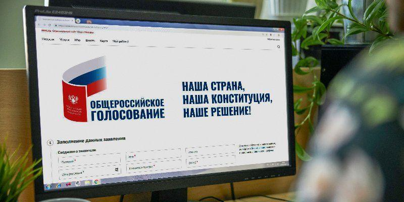 Депутат МГД Козлов: Для многих москвичей электронное голосование – предпочтительный формат. Фото: сайт мэра Москвы