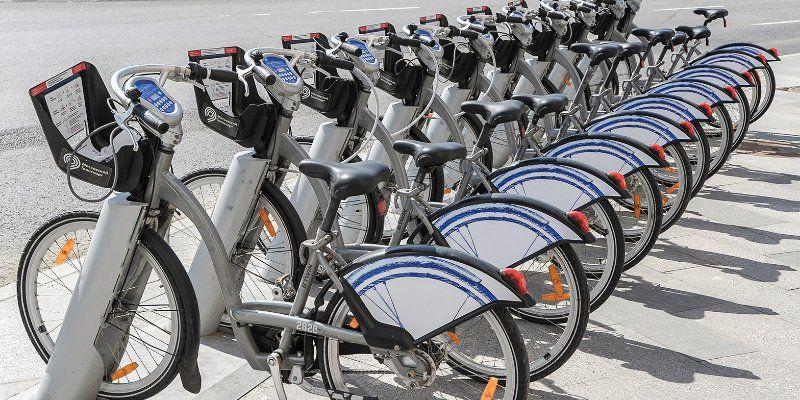 Депутат МГД Артемьев обозначил необходимость развития велоинфраструктуры во всех районах столицы